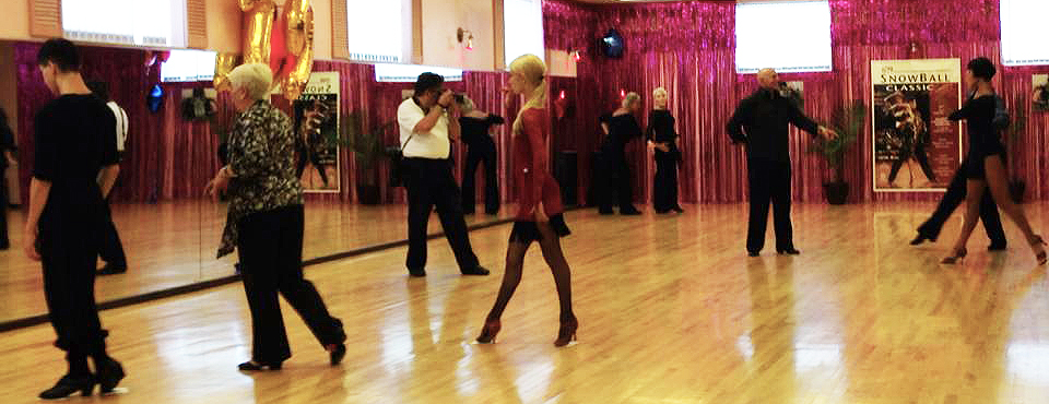 Contact the Continental Dance Club in Mississauga for Group, Private or Wedding Dance Lessons!