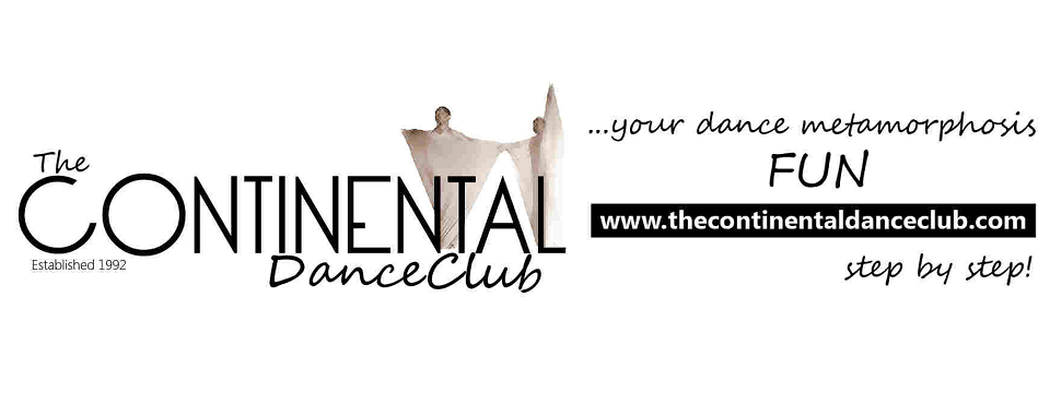 Click Here to Order Continental Dance Club Event Photos or Practice Passes.