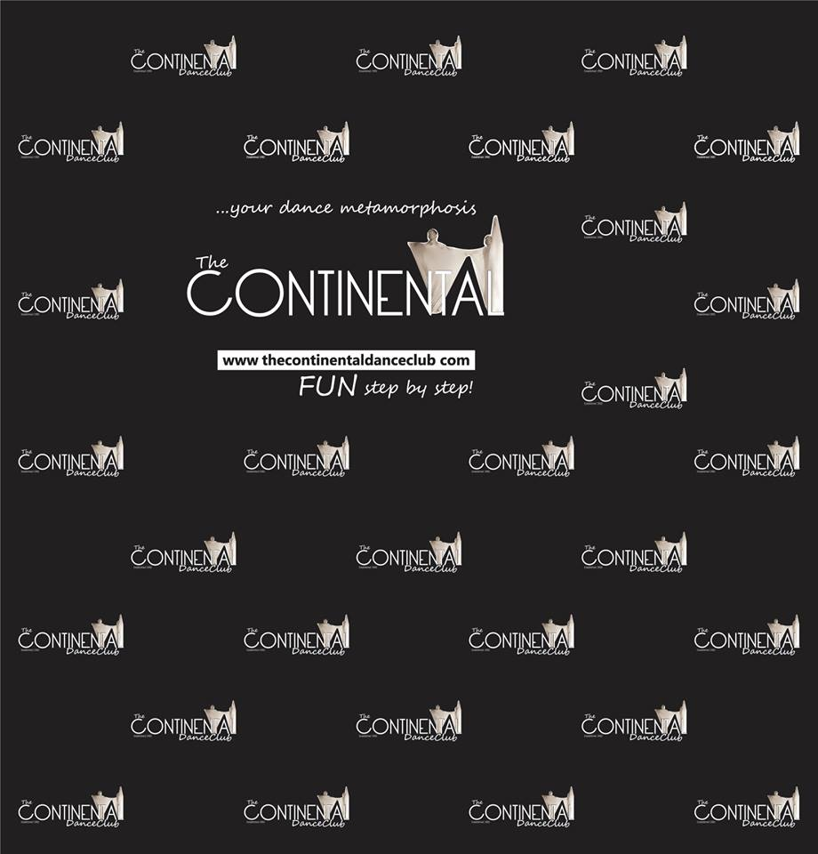 CONTINENTAL photo op WALLPAPER