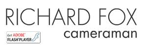 CONTINENTAL Richard Fox cameraman logo