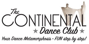 The Continental Dance Club – Ballroom, Latin & Wedding Dance Lessons8-9pm Group Lesson 9-11pm Dance Practice by Gordon Fong - The Continental Dance Club - Ballroom, Latin & Wedding Dance Lessons
