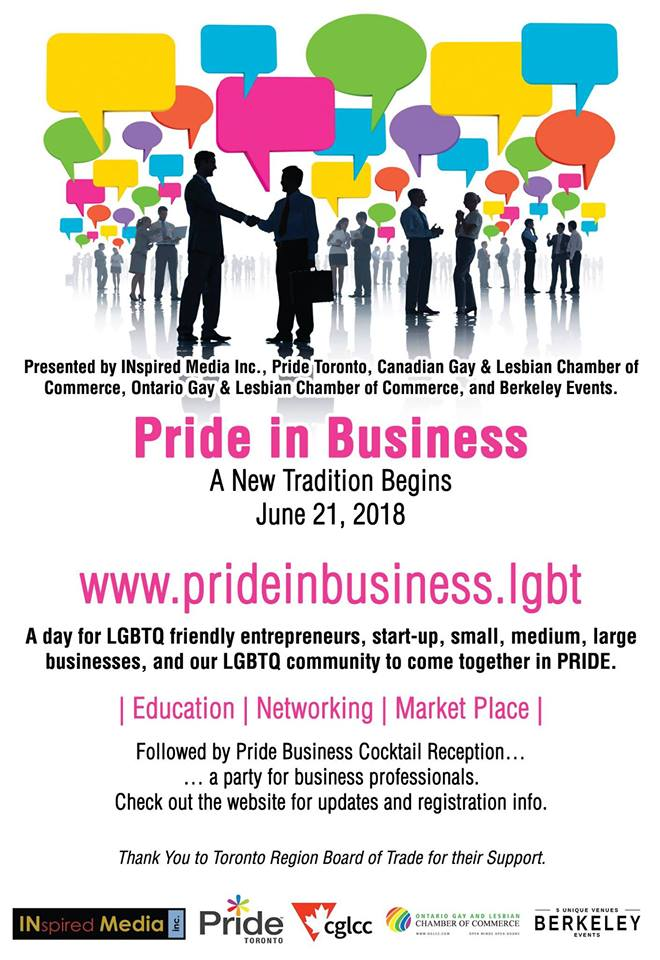 PRIDE IN BUSINESS> WELCOMES The Continental Dance Club's Brian Torner + Angel Torres URBAN MATADOR2