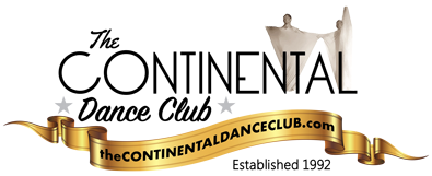 The Continental Dance Club – Ballroom, Latin & Wedding Dance LessonsOctober 2016 - The Continental Dance Club - Ballroom, Latin & Wedding Dance Lessons