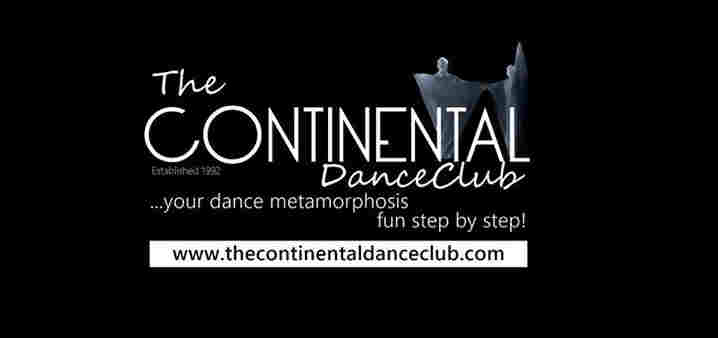 INTRODUCING John Loomis and The Continental Dance Club virtual dance orchestra and chorus PLAYLIST including THE CONTINENTAL DANCE CLUB BOOGIE