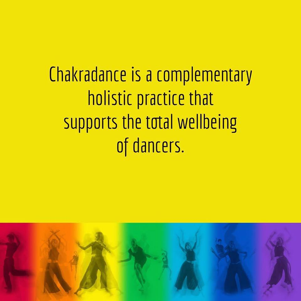 COMING IN 2019  restorative, rejuvenating + empowering CHAKRADANCE SOULSHOPs guided by  Pollyanna Blanco