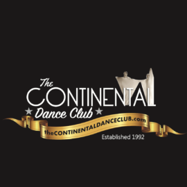 MAESTRO John Loomis: THANK YOU for nominating The Continental Dance Club for 2019 INSPIREAWARDS.CA category POSITIVE LGBTQ2 Business of the Year