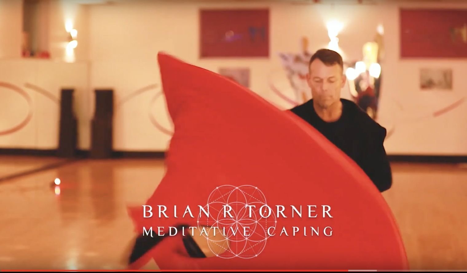 If a picture were worth 1000 words…CHAKRADANCE sound bathing & meditative caping SCREEN CAPTURES II