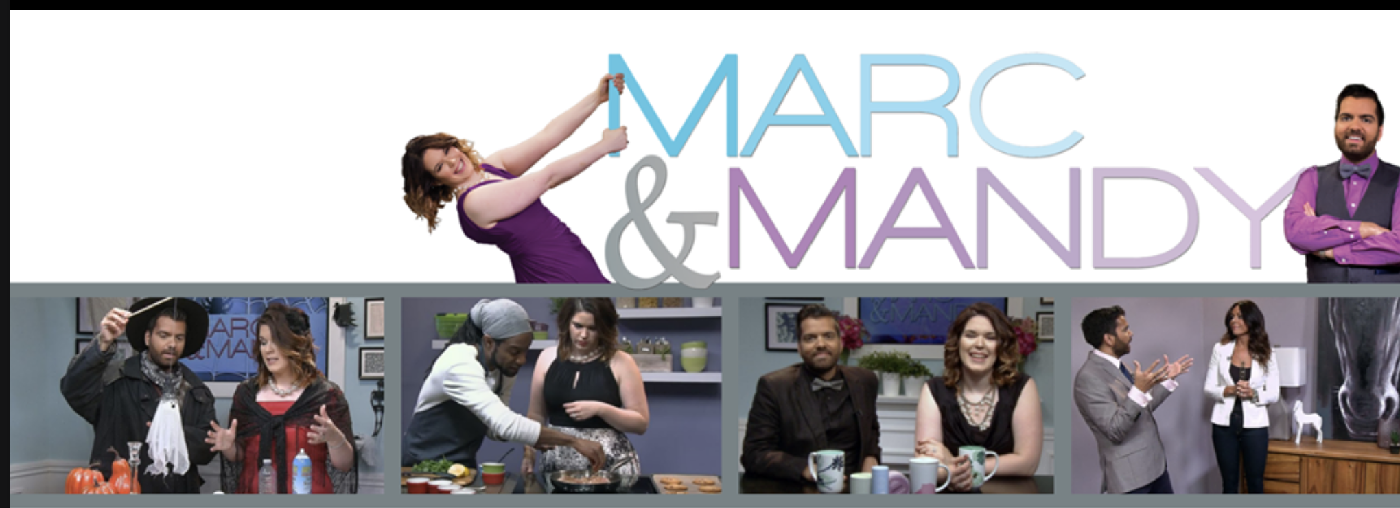 LETTER OF THE DAY> Marc & Mandy Show come to The Continental Dance Club THIS WEDNESDAY!