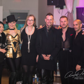 The Big Show, Media launch & VIP Pre Party GALLERY ArchangelDesign.ca Angel Torres EVENT PHOTOGRAPHY