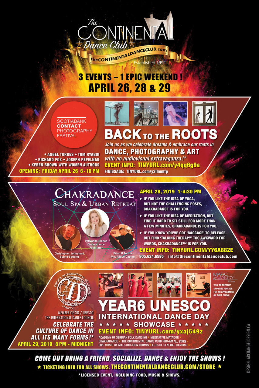 EXTENSION MIDNITE APRIL 28TH > WELCOME YEAR6 UNESCO International Dance Day SHOWCASE April 29th IMPORTANT information & registration!