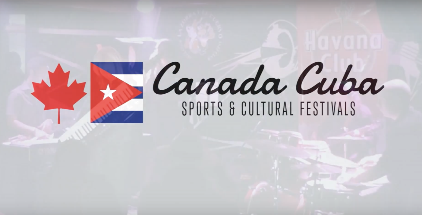 Director reaches out> www.canadacuba.com THU MAY 17 6:30PM during #BackToTheRoots & #CubaLibre2019 CONTACT Photography SPECIAL TALK