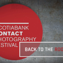 ALL CONTACT Photography Festival 2019 open call exhibitions are HERE