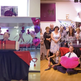 THANK YOU CITY-TV and The Marc And Mandy Show TV COMMERCIAL YEAR7 event which was cancelled & morphed into UNESCO7 WDD Inspiration Montage fueled by fans!~