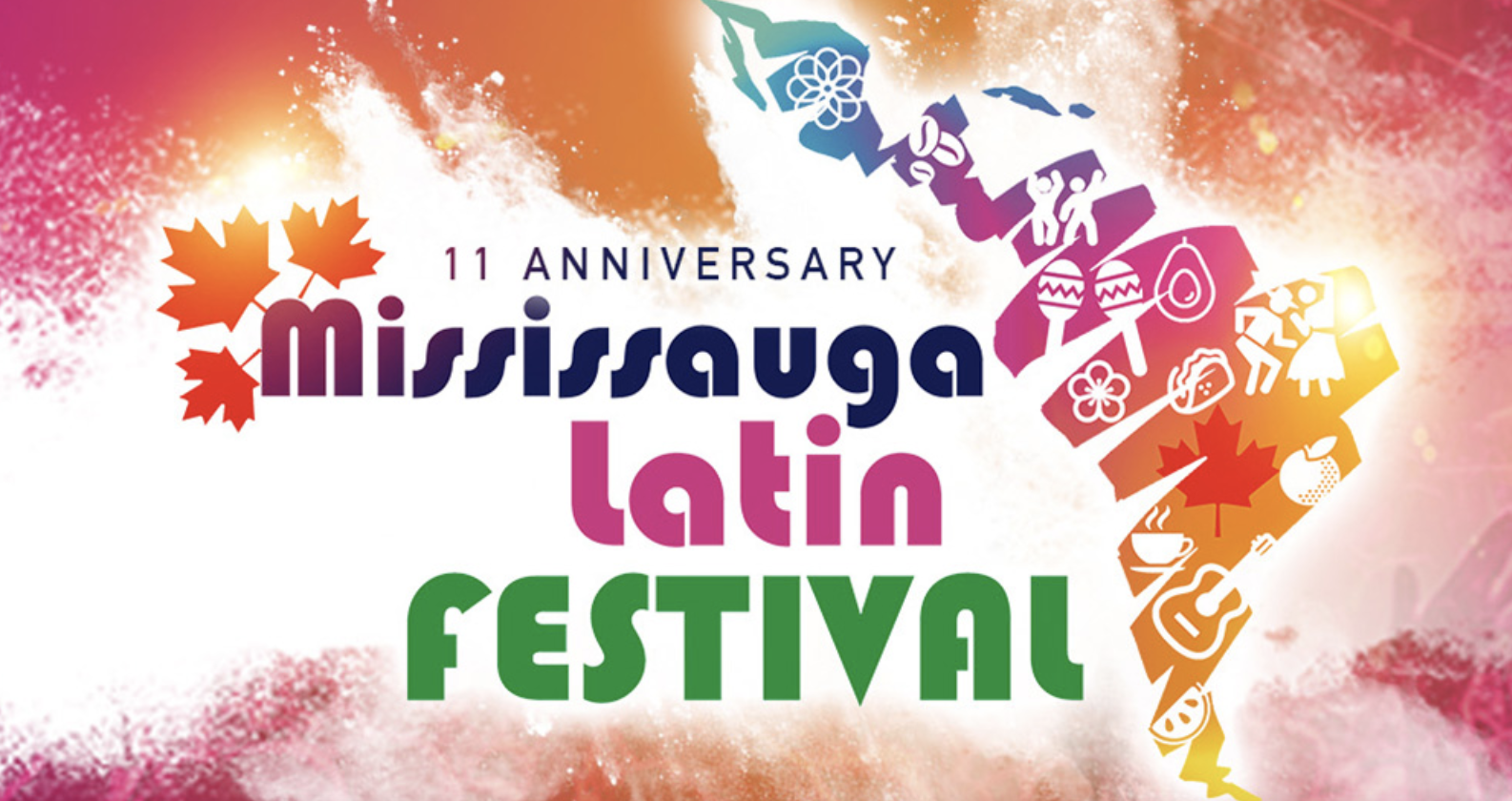 11th Mississauga Latin Festival welcomes TorresTornerARTprojects…