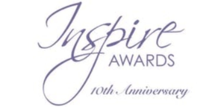 2019 InspireAward NOMINEE The Continental Dance Club category PROUD LGBTQ Business of the Year INVITATION EVENT