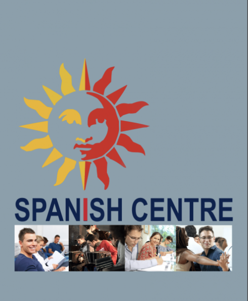 The Continental Dance Club director Brian Torner connects with…..  SPANISH CENTRE Toronto!