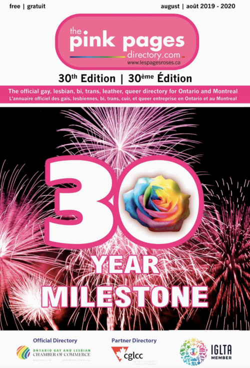 IT'S SHOWTIME > Caped Crusaders perform for  30th anniversary PINK PAGES DIRECTORY celebration