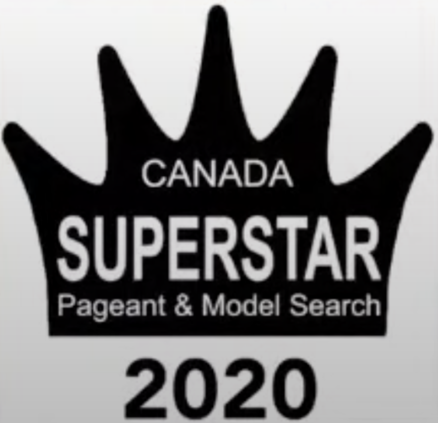 CANADA SUPERSTAR PAGEANT & MODEL SEARCH 2020