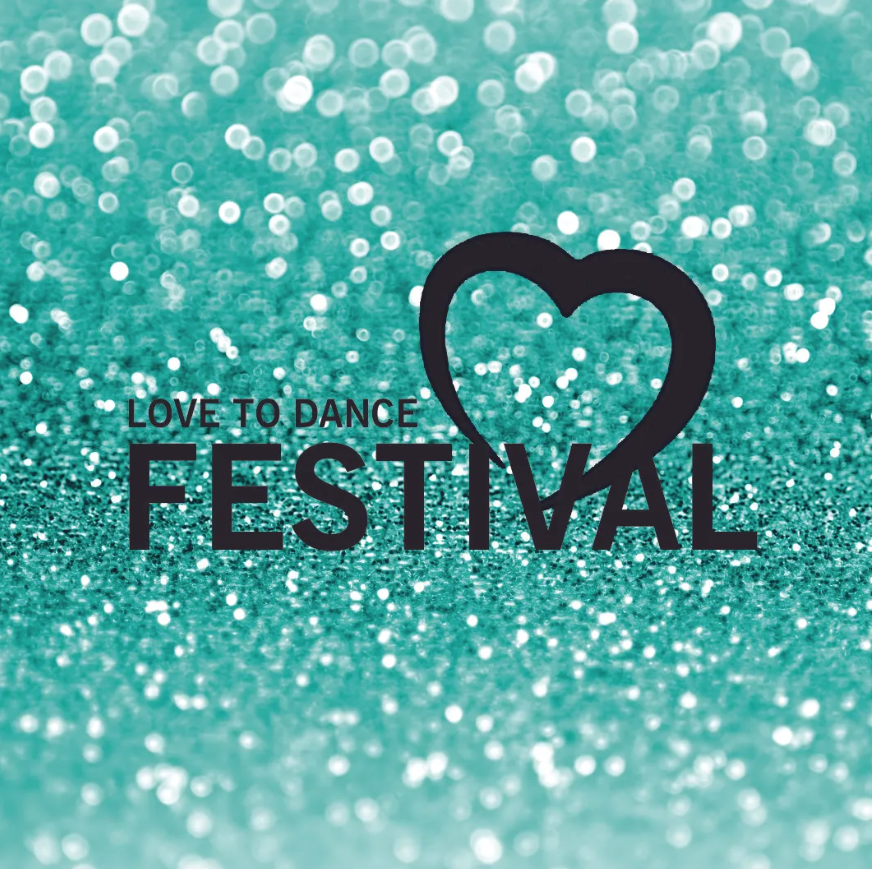 INVITATION: Brian Torner (Canada) adjudicator 2021 www.LoveToDanceFestival.com